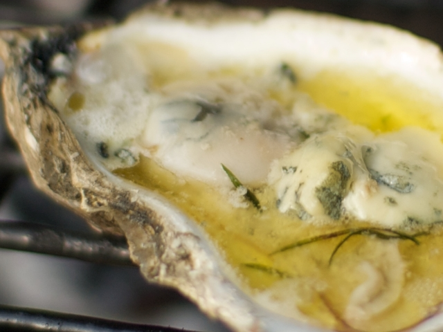 Scotch Oysters
