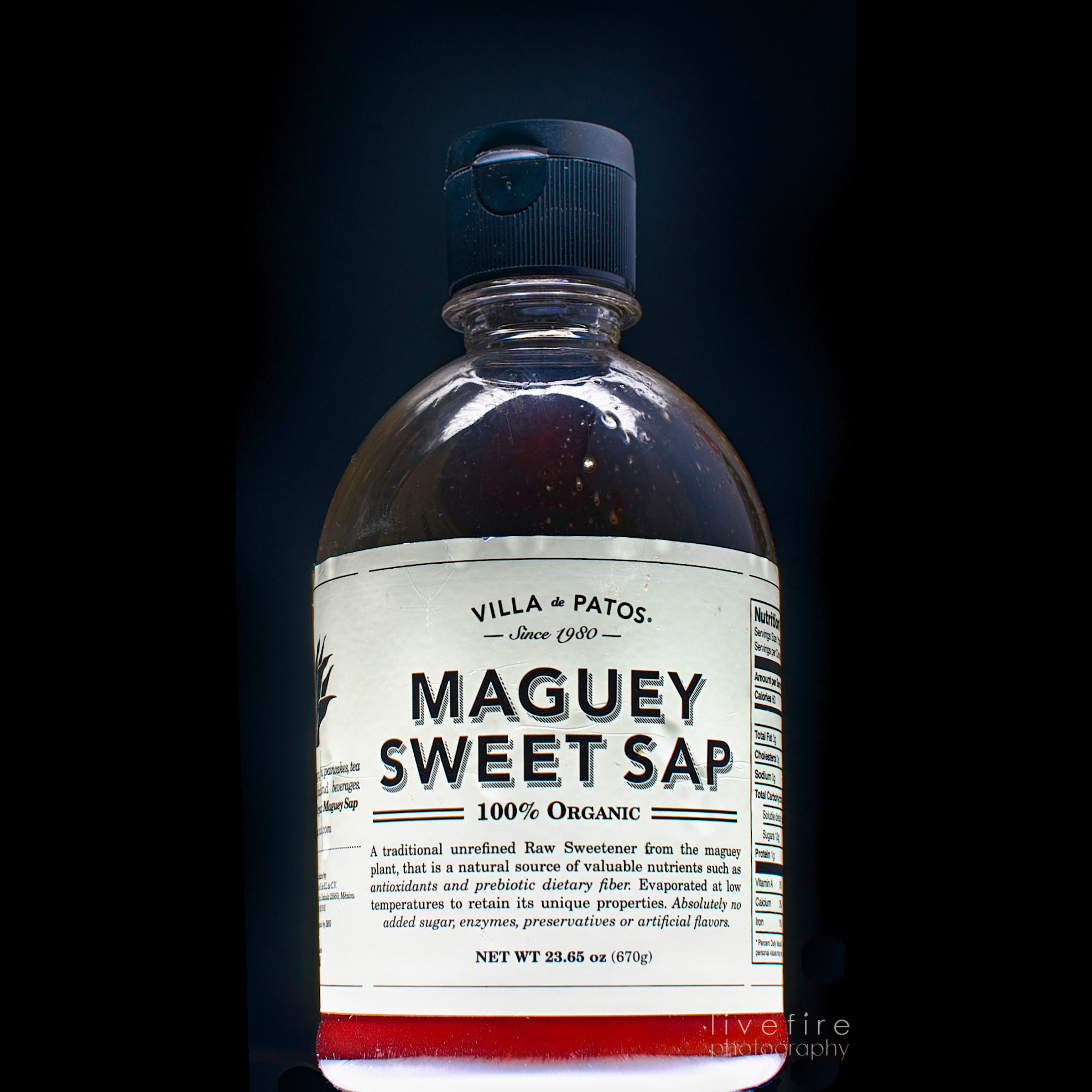 New Review – Maguey Sweet Sap