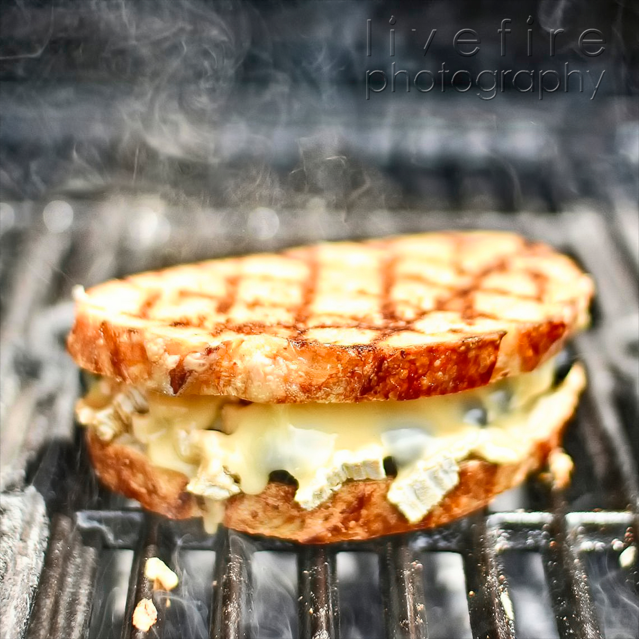 You Need A Grill For Grilled Cheese