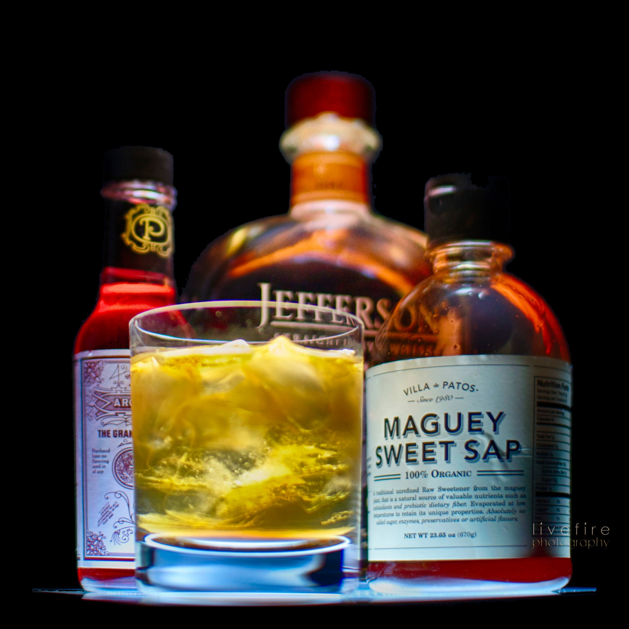 Upgrade Your Superbowl Drinks