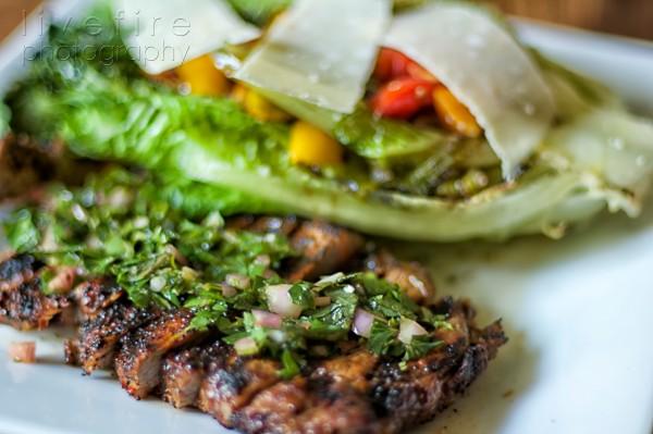 Summer Of Steak #1
