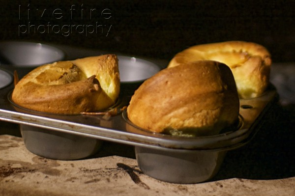 Yorkshire Pudding – A Start
