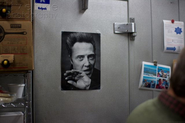 christopher walken cooler