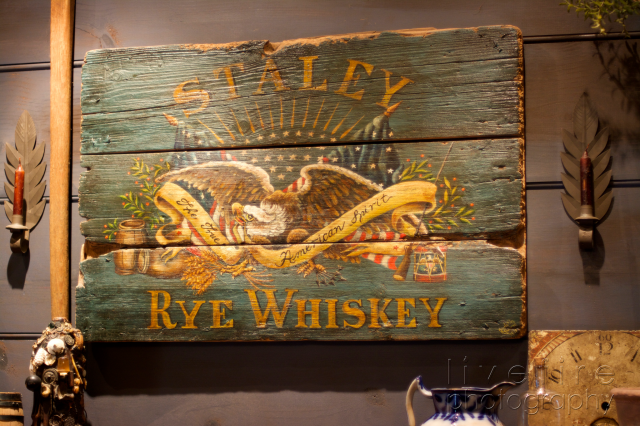Staley sign