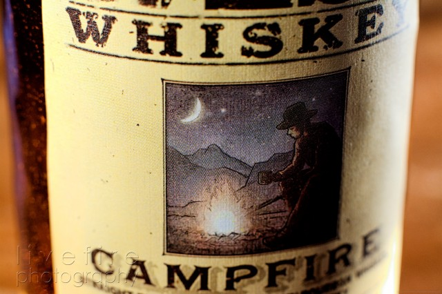 campfire whiskey